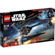 LEGO STAR WARS - NAVA DE URMARIRE 75185