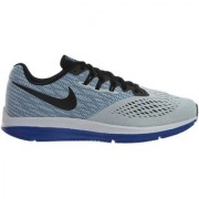 Nike Zoom Winflo 4 Men's Gray Training Shoes