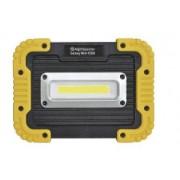 Nightsearcher Luce da lavoro , lampada LED inclusa, 3,7 V, IP44, NSGALAXYMINI