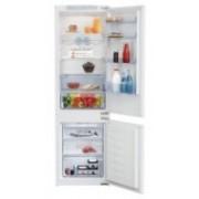 Beko BCHA275E3S nevera y congelador Integrable Blanco 255 L A++