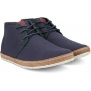 Call It Spring DWELIN Sneakers For Men(Navy)