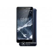 Nokia 5.1 Dual SIM pametni telefon, Blue (Android)