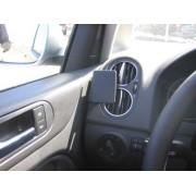 Left mount Volkswagen Tiguan 2009->
