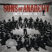 Video Delta Various Artists - Songs Of Anarchy, Vol. 2 (From Sons Of Anarchy) - CD