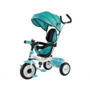 Triciclo Fancy Trike MyToy con Sujetador - Azul