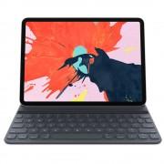 Husa Original iPad Pro 11 inch Apple Smart Keyboard Folio Charcoal Grey (tastatura in limba romana)
