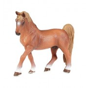 UU Toys Store Animal Figures No. 14 horse (Tennessee Walker Mare) PL127-147