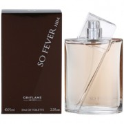 Oriflame So Fever Him eau de toilette para hombre 75 ml