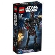 LEGO 75526 LEGO Star Wars Elite TIE Fighter Pilot