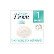 Sabonete Dove Baby Hidratacao Sensivel 75g