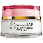 Collistar Deep Moisturizing Cream Normal And Dry Skin 50Ml Per Donna (Cosmetic)