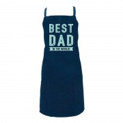 Best Dad in the World Apron