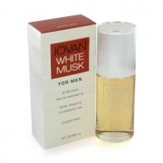 Jovan White Musk Eau De Cologne Spray 3 oz / 88.72 mL Men's Fragrance 414522