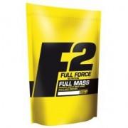 Full Force Full Mass tejcsokoládé - 4400g
