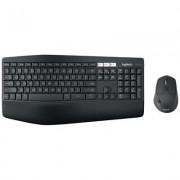 Logitech Zestaw bezprzewodowy LOGITECH MK850 Performance 920-008226