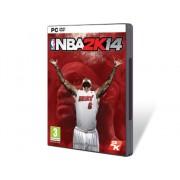 TAKE 2 Juego PC NBA 2K14
