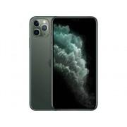 Apple iPhone 11 Pro Max APPLE (6.5'' - 256 GB - Verde media noche)