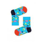 Happy Socks KIDS - Banaan - blauw multi - Unisex - 2-3 jaar