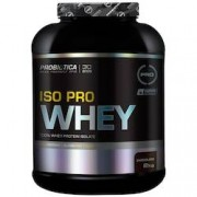 Probiótica Proteina Probiotic Iso Pro Whey 2Kg Choc