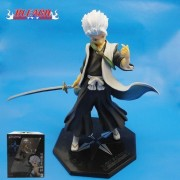 "Bleach Hitsugaya Toshiro 6.8"" Art Pvc Figure Anime Action Toys And Figures Play Kai Arts"