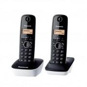 Panasonic KX-TG1612 DECT Teléfono Inalámbrico