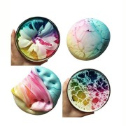 60ML Multicolor Mixed Plasticine Slime Mud DIY Gift Toy Stress Reliever