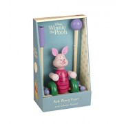 Winnie the Pooh Piglet Push Along (Boxed)