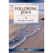 Following Jesus: 8 Studies for Individuals or Groups, Paperback
