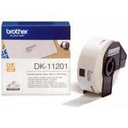 Brother DK-11201 (Noir/Blanc) - ORIGINALE