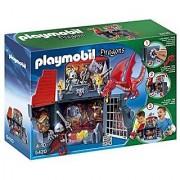 PLAYMOBIL My Secret Dragons Lair Play Box Playset