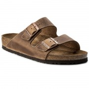 Чехли BIRKENSTOCK - Arizona 0352201 Tabacco Brown