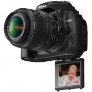 Nikon D5000 12.3 MP DX Digital SLR Camera with 18-55mm f/3.5-5.6G VR Lens and 2.7-inch Vari-angle LCD
