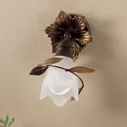 CAMPANA one-bulb wall light