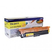 Brother TN-241Y Original Toner Cartridge Yellow