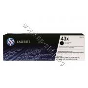 Тонер HP 43X за 9000/9040/9050 (30K), p/n C8543X - Оригинален HP консуматив - тонер касета