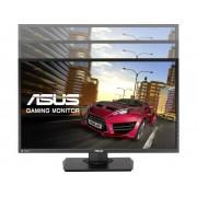 Asus MG278Q LED-monitor 68.6 cm (27 inch) Energielabel B 2560 x 1440 pix WQHD 1 ms HDMI, USB 3.0, DisplayPort, DVI, Hoofdtelefoon (3.5 mm jackplug) TN LED