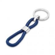 Unique Schlüsselanhänger mit Gravurmöglichkeit blau