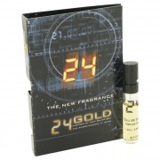 ScentStory 24 Gold The Fragrance Jack Bauer Vial (Sample) 0.04 oz / 1.2 mL Fragrance 500208