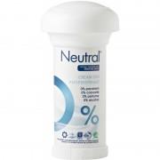 Neutral Cream Deodorant 50 ml Deodorant