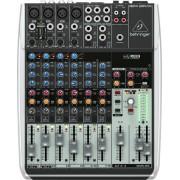 Behringer Q1204USB 12channels mixer audio