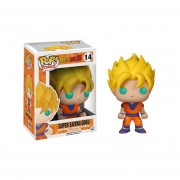 Goku super sayan Funko pop anime dragon ball z goku sayayin esferas de el dragon INCLUYE BOLSA POP PARA REGALO abbastanza
