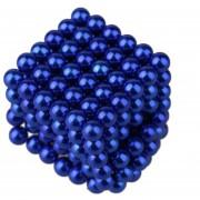 Mm Para Niños Y Juegos De Inteligencia Creativa (216 Paquetes), Azul
