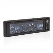 M.N.C. Phantom Touch MP3 autóhifi fejegység, 1 DIN, 4x40W