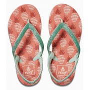 Reef Slippers Little Stargazer Roze