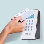 Clavier tse 6115 keypad card