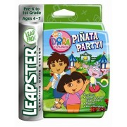 Leapster Arcade: Dora the Explorer