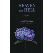 Heaven and Hell: The Portable New Century Edition, Paperback