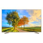 Hisense 58 Inch Flat Edge-Lit LED Ultra High