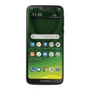 Total Wireless Motorola Moto G7 Optimo Maxx 4G LTE Prepago Smartphone (Bloqueado) Negro 32GB Tarjeta SIM incluida gsm