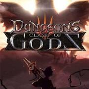 DUNGEONS 3: CLASH OF GODS DLC - STEAM - PC - WORLDWIDE